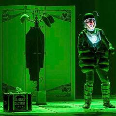 Star Clown en Teatro Municipal Bergidum en León