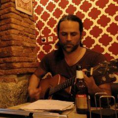 Sula Folk en directo en Albarrio