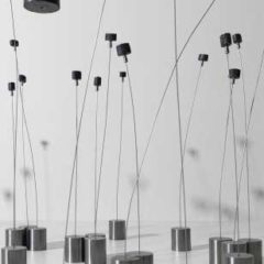 Takis en Museo de Arte Contemporáneo de Barcelona