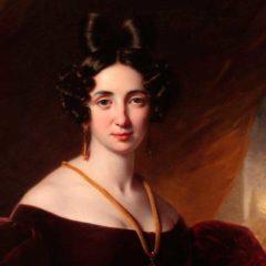 Teje el cabello una historia. El peinado en el Romanticismo en Museo del Romanticismo en Madrid
