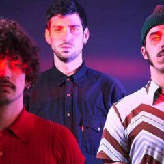 The Levitants en la Sala Porta Caeli Global Music
