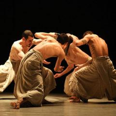 The Look / George & Zalman y Black Milk en Teatros del Canal en Madrid