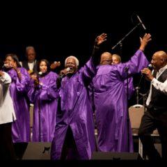 Spirit Of New Orleans Gospel Choir, concierto en Vigo