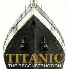 Titanic, The Reconstruction en Centro Comercial Thader en Murcia