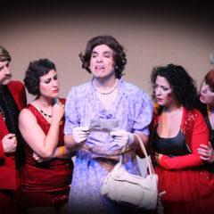 Zoo Cabaret en el Teatro Circo de Murcia