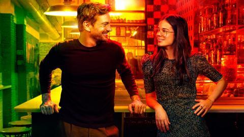 Cine y series en casa con Popitas - Diciembre 2019