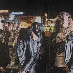 Noches Stereas en el Stereo Rock & Roll Bar