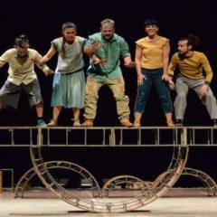 Esencial, el espectáculo, en Teatro Circo