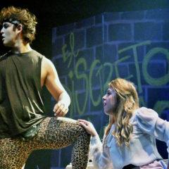 El discreto enamorao en Teatro Circo de Murcia