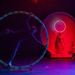 Neon en Teatro Circo de Murcia