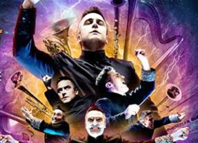 Film Symphony Orchestra Tour 19/20