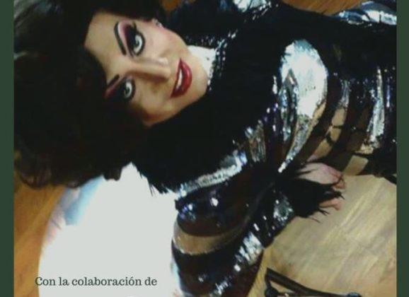 Cabaret en vivo. Lady Veneno y Cía en el Teatro Serendipia