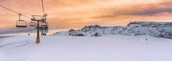 Disfruta del día mundial de la nieve cerca de Barcelona