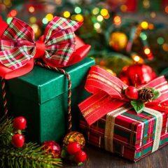 Ideas para regalar esta Navidad