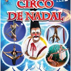 Circo de nadal. La magia del circo llega a Vigo