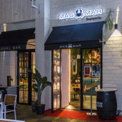 Masmar Casual Bar