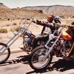 'Easy rider' en la Filmoteca universitaria