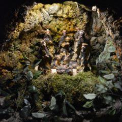 Belén Monumental `Cristo, Avatar de una nueva era´