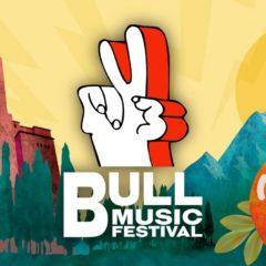 Bull Music Festival 2020 en Granada