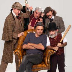 'La muerte de Sherlock Holmes' en el Festival de Invierno