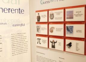 Nueva Exposición temporal `Memoria´ en el Museo de la Ciencia
