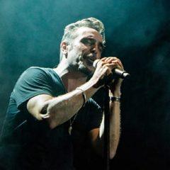 OBK en concierto en Burgos