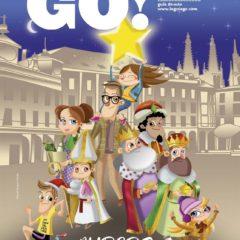 Aquí tienes la revista GO! Burgos de Diciembre 2019