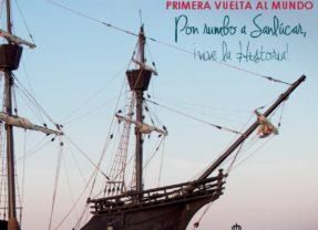 Programación cultural de Sanlúcar en diciembre