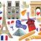 Taller en francés para niños : Mon Moment Magique en la Maison de France de Granada
