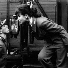 'Trenes rigurosamente vigilados' en la Filmoteca universitaria