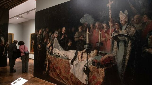 El Museo del Prado en la Universidad de Granada