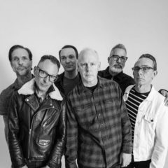 Concierto de Bad Religion en WiZink Center  en Madrid
