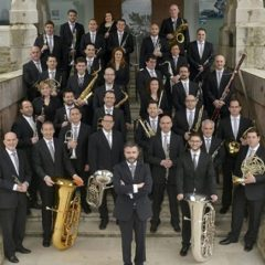 Concierto de la Banda Municipal de Música de Santander