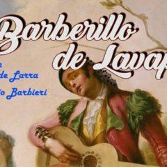 El Barberillo de Lavapiés en Auditorio El Batel