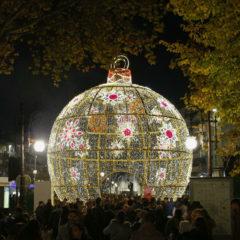 Agenda y actividades de Navidad 2019 Granada