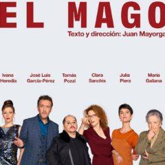 'El mago' en el Teatro Principal