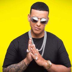 Concierto de Daddy Yankee + otros en Estadio Enrique Roca de Murcia