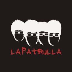 La Patrulla, tu banda de versiones para fiestas, locales…