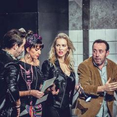 Escape Room en Teatro Fígaro en Madrid