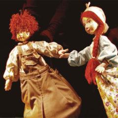 Festival Madrionetas en Teatro Fernán Gómez – Centro Cultural de la Villa en Madrid