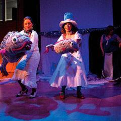 Concierto de Flamenco Kids en Teatro Flamenco Madrid