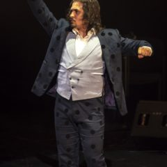 El Carpeta en Teatro Romea de Murcia
