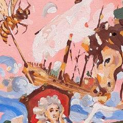 Gulliver: El increíble viaje de Jonathan Swift en el Gran Teatre d'Elx