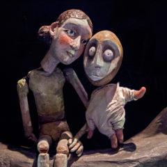 Historia de una semilla en Teatro Fernán Gómez – Centro Cultural de la Villa en Madrid