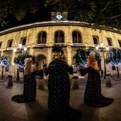Navidad 2019 en Sevilla