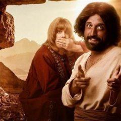 Netflix forzada a cancelar su nueva película sobre 'Jesús gay'