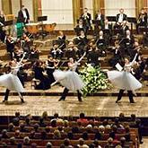 Concierto de Johann Strauss: Gran Concierto de Año Nuevo en Auditori en Barcelona