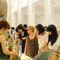Vuelve la edición más navideña del Mercado Diseño Alicante