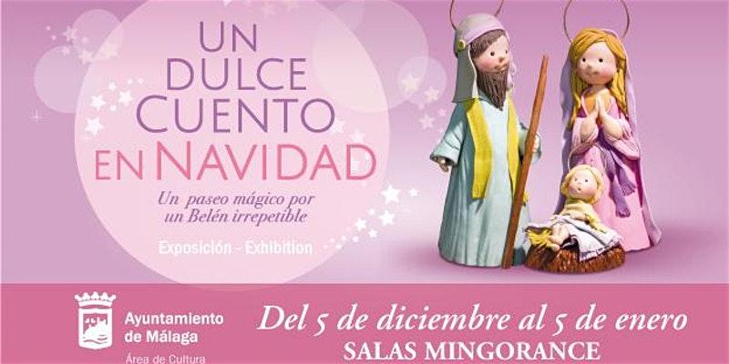 Programa de actividades de Navidad 2019 en Málaga - Agenda por días