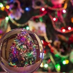 Navidad en los centros cívicos de Santander